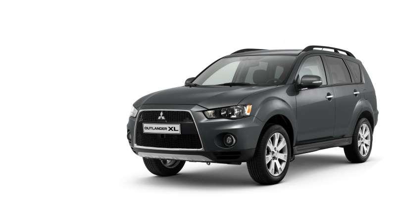 Mitsubishi_OUTLANDER XL_3L_