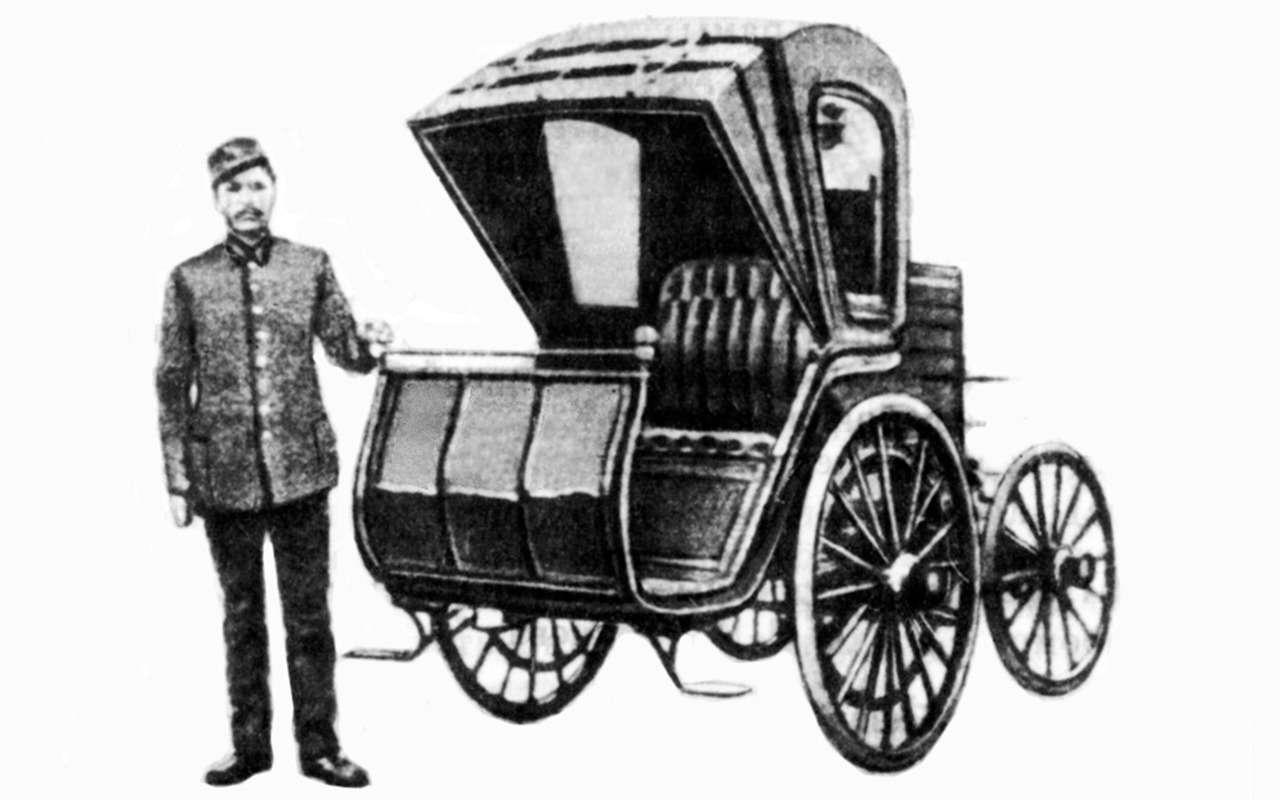Первые дизели, троллейбусы, АКП...— 13неизвестных фактов изистории нашего автопрома— фото 938688