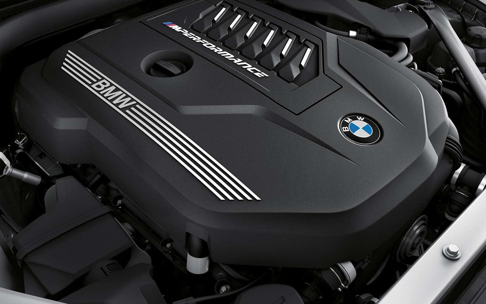 Облик BMW Z4раскрыли допремьеры— фото 896307
