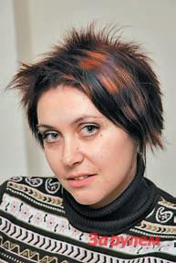 ИРИНА ЧЕРНЫХ— обозреватель журнала «Рейс»