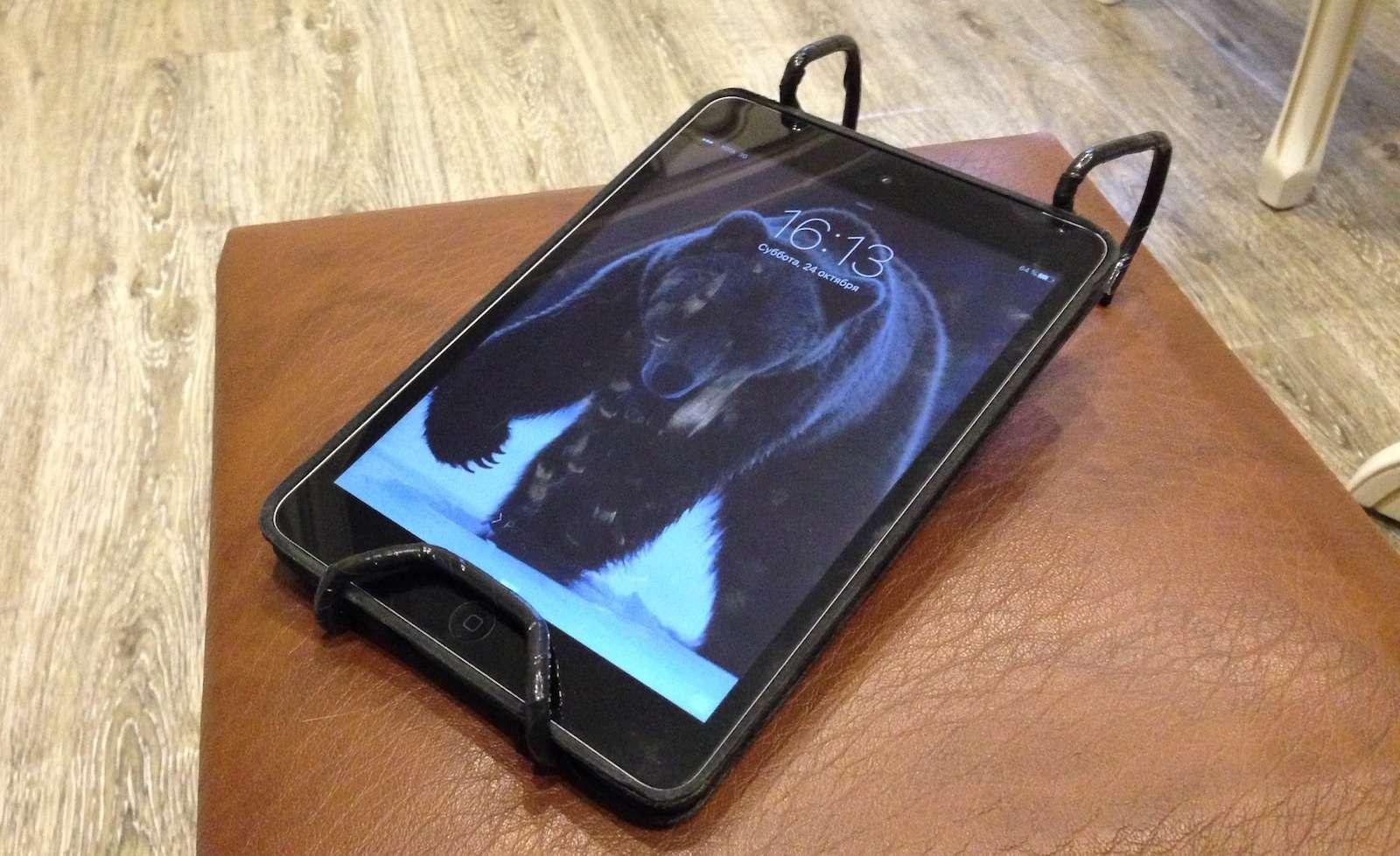 Советы бывалых: как приладить планшет вмашине— фото 572912