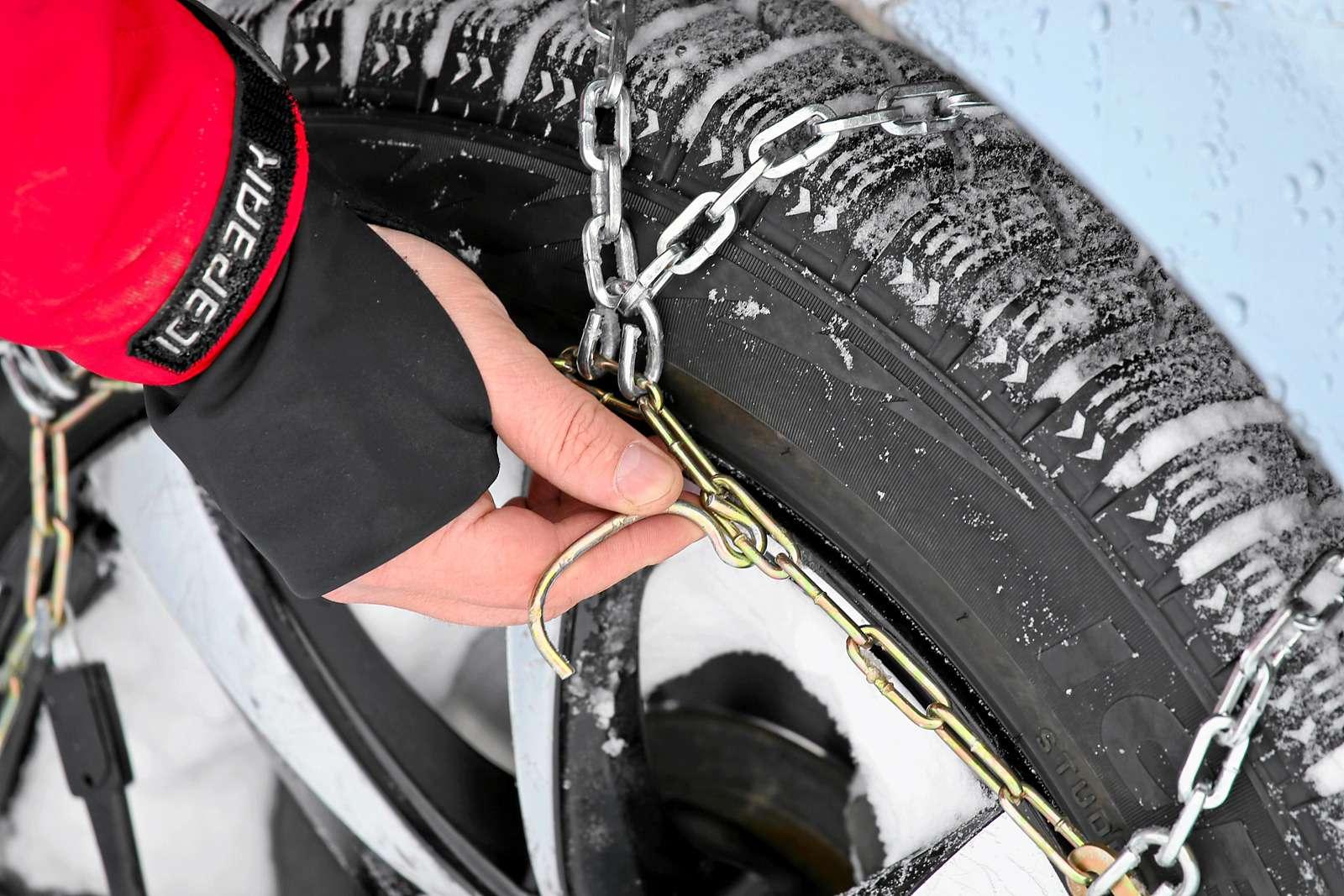 Большой зимний тест: Lada Vesta, Lada XRAY иDatsun mi-DO изпарка ЗР— фото 571446