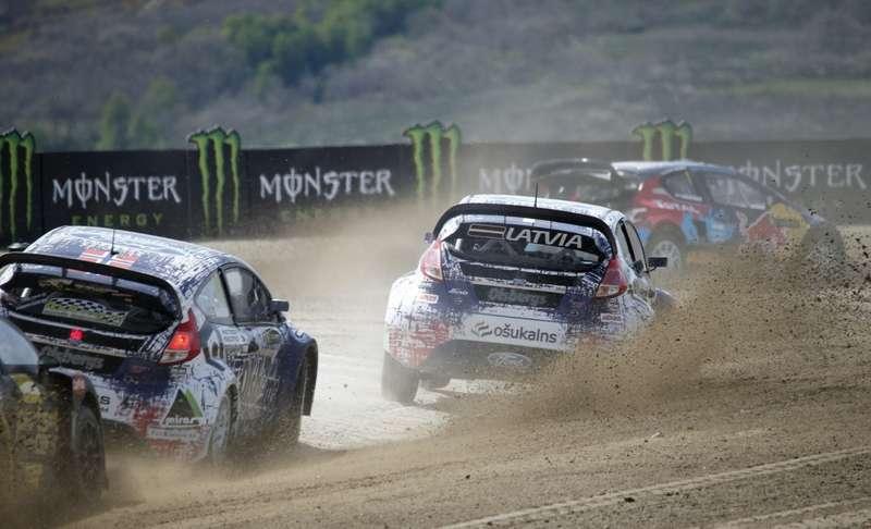 FIAWorld Rallycross Championship