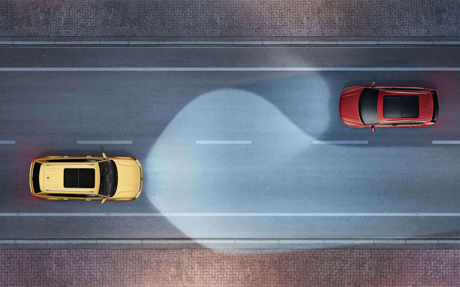 Volkswagen Teramont: оноказался дешевле конкурентов— фото 852961