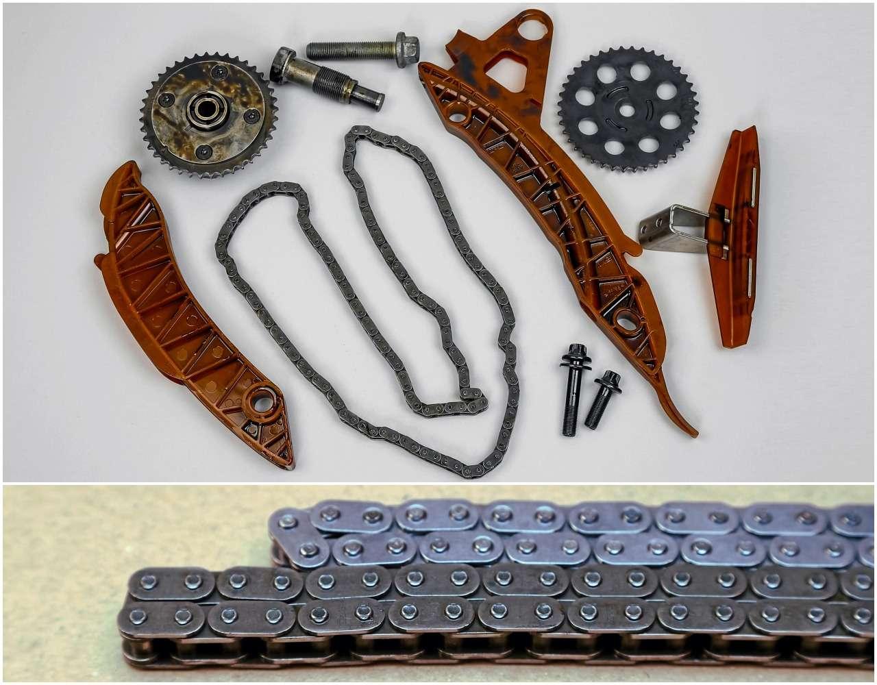 Всереальные (инадуманные) проблемы мотора Peugeot-Citroen— фото 1058401