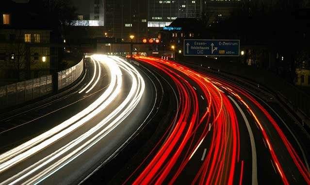 Выбросы новых автомобилей вЕвропе превышают «бумажные» показатели на38%