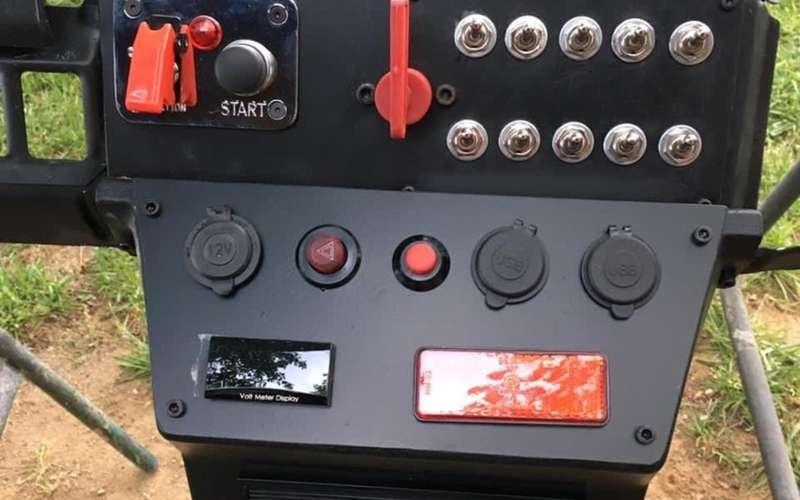 Европейцы намерены покорить «Дакар» настареньких Lada Niva