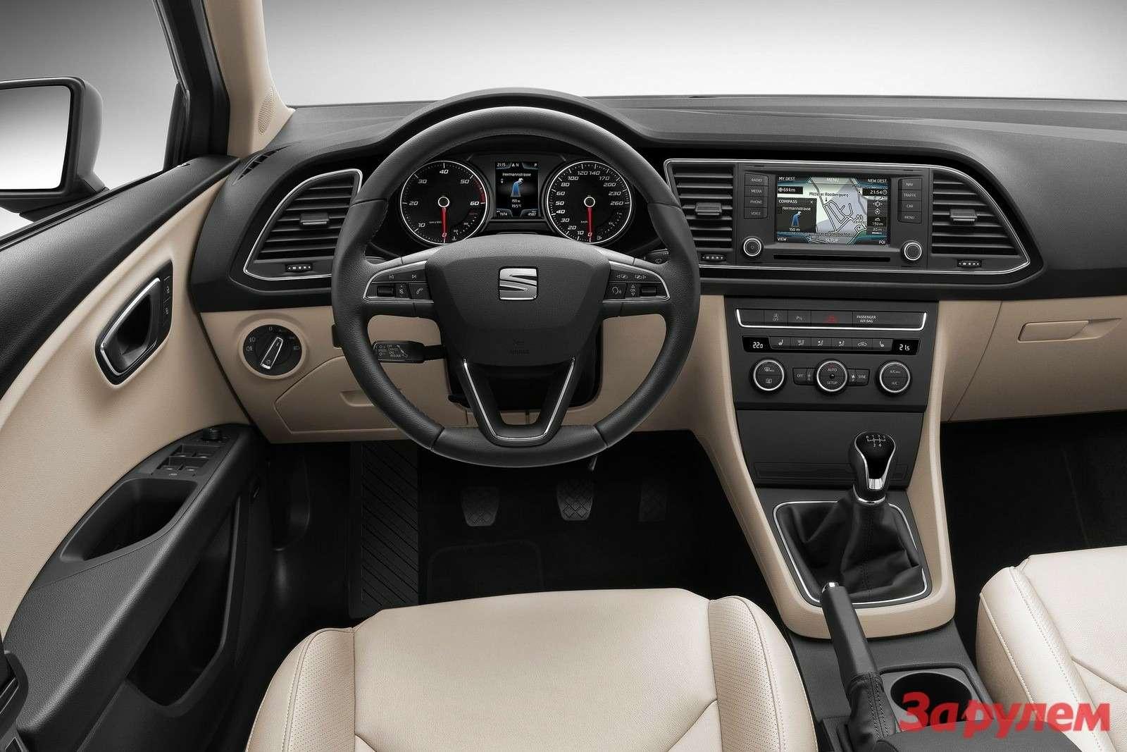 Seat Leon ST2014 1600x1200 wallpaper 0a
