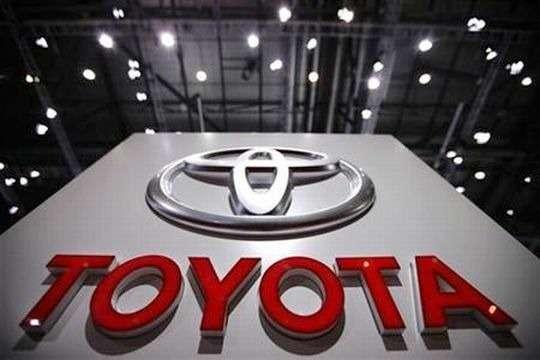 Toyota остается крупнейшей попродажам в2013 году