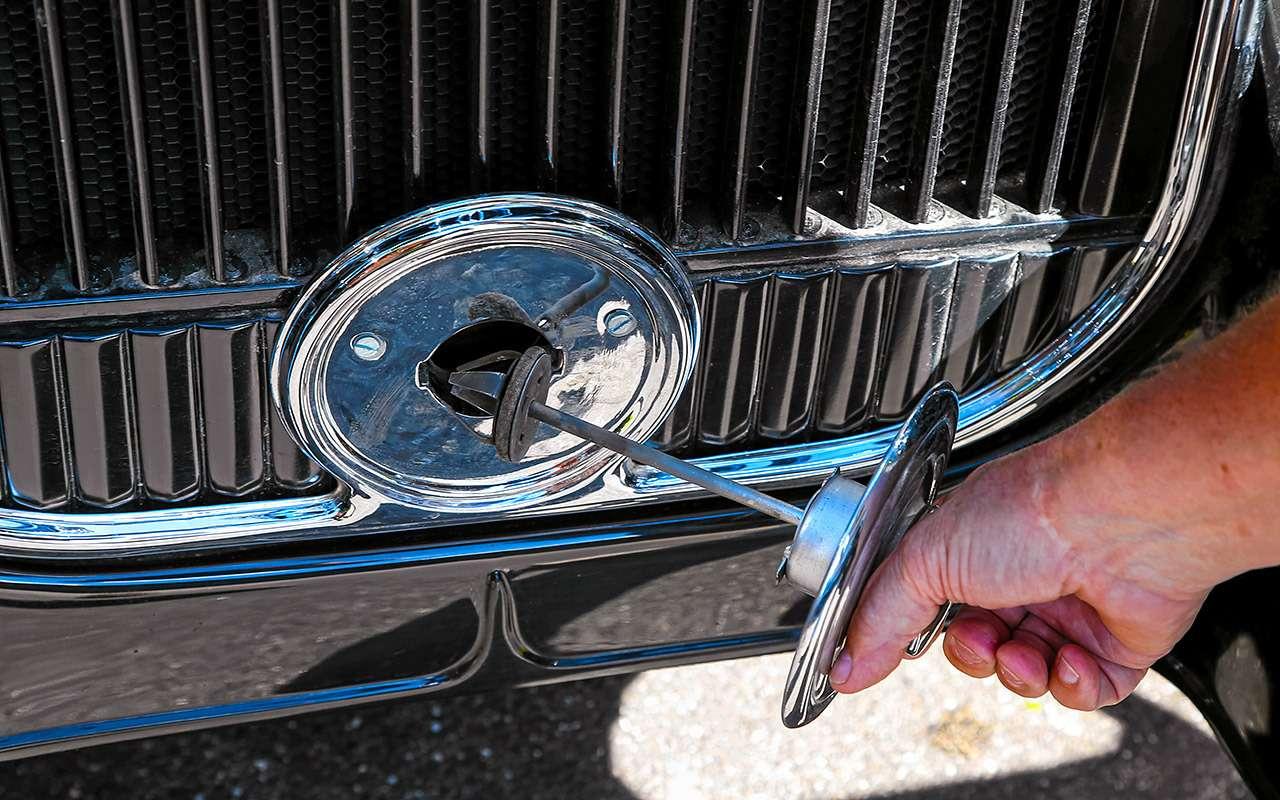 Ретромобиль Buick 40как лекарство отдепрессии— фото 934445