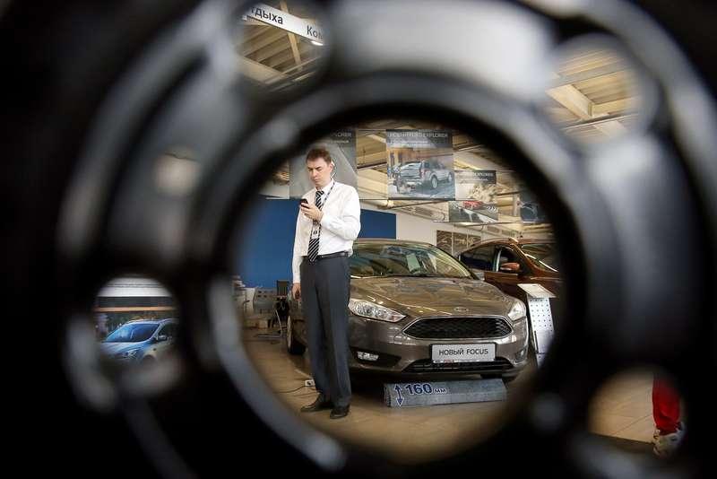 Машина водин клик: уйдут ли продажи автомобилей винтернет?