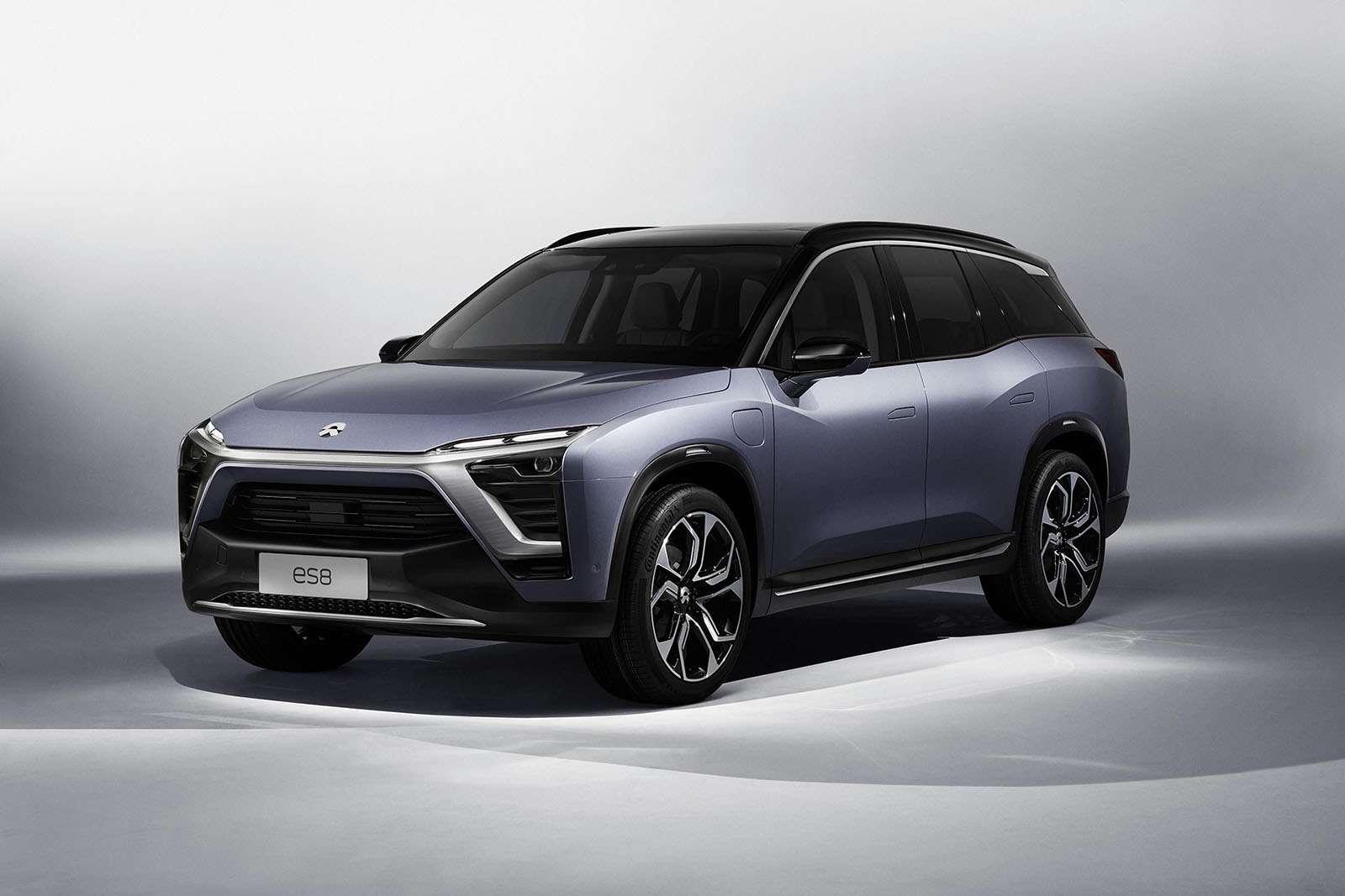 Китайский электромобиль будет сделан нароссийские деньги— фото 815015