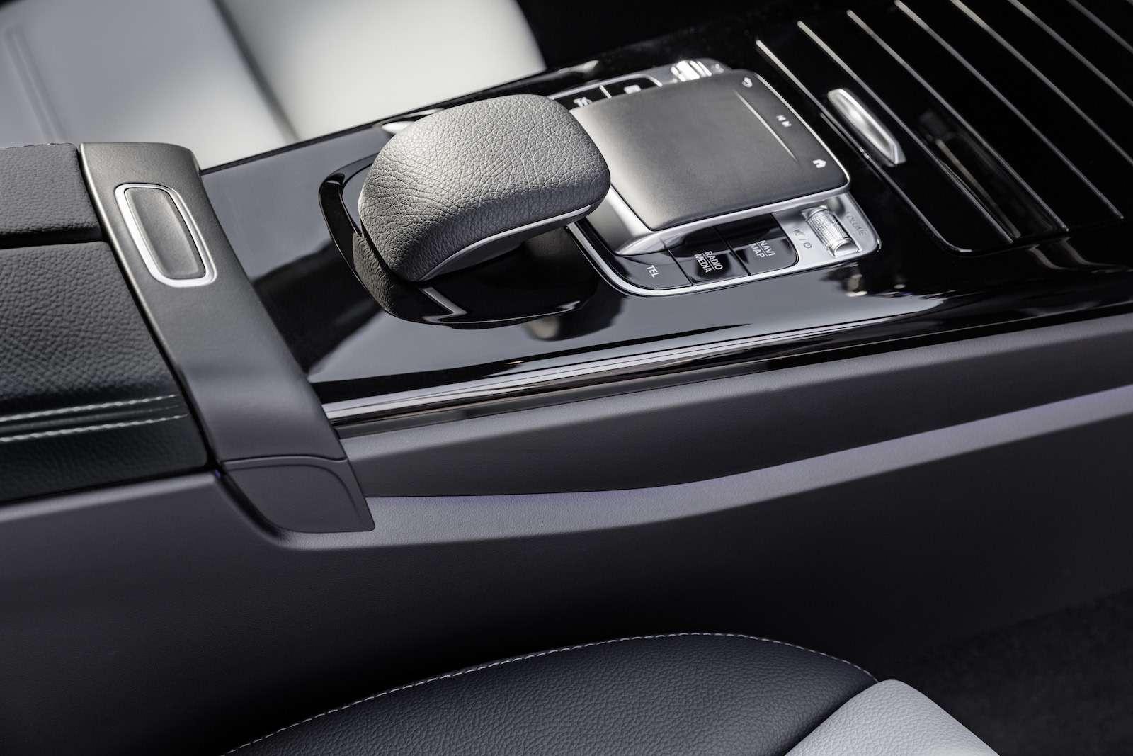 Представлен Mercedes-Benz, скоторым можно поговорить— фото 841409