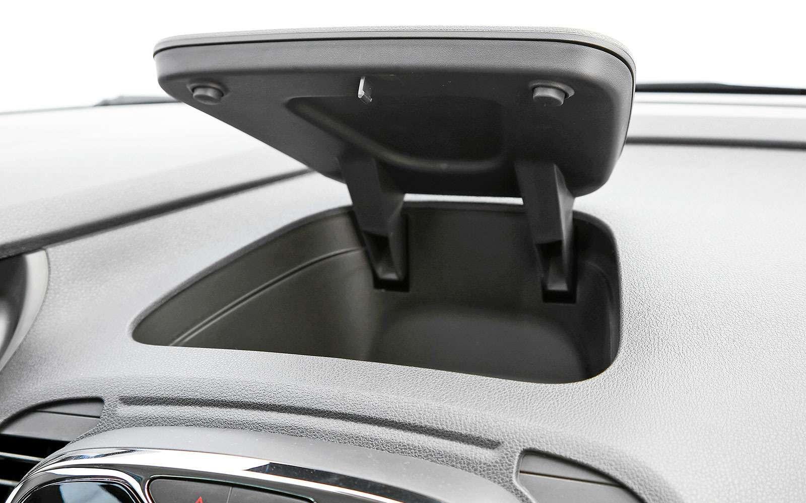 Renault Kaptur, Renault Duster, Suzuki Vitara: мода от-каптюр— фото 620004