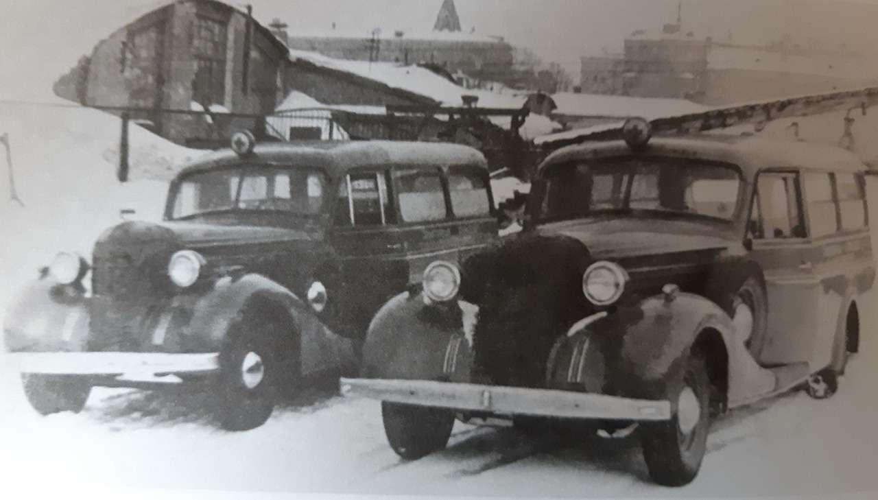Редкие кадры: вот куда пропадали списанные вСССР лимузины (игрузовики)— фото 1271548