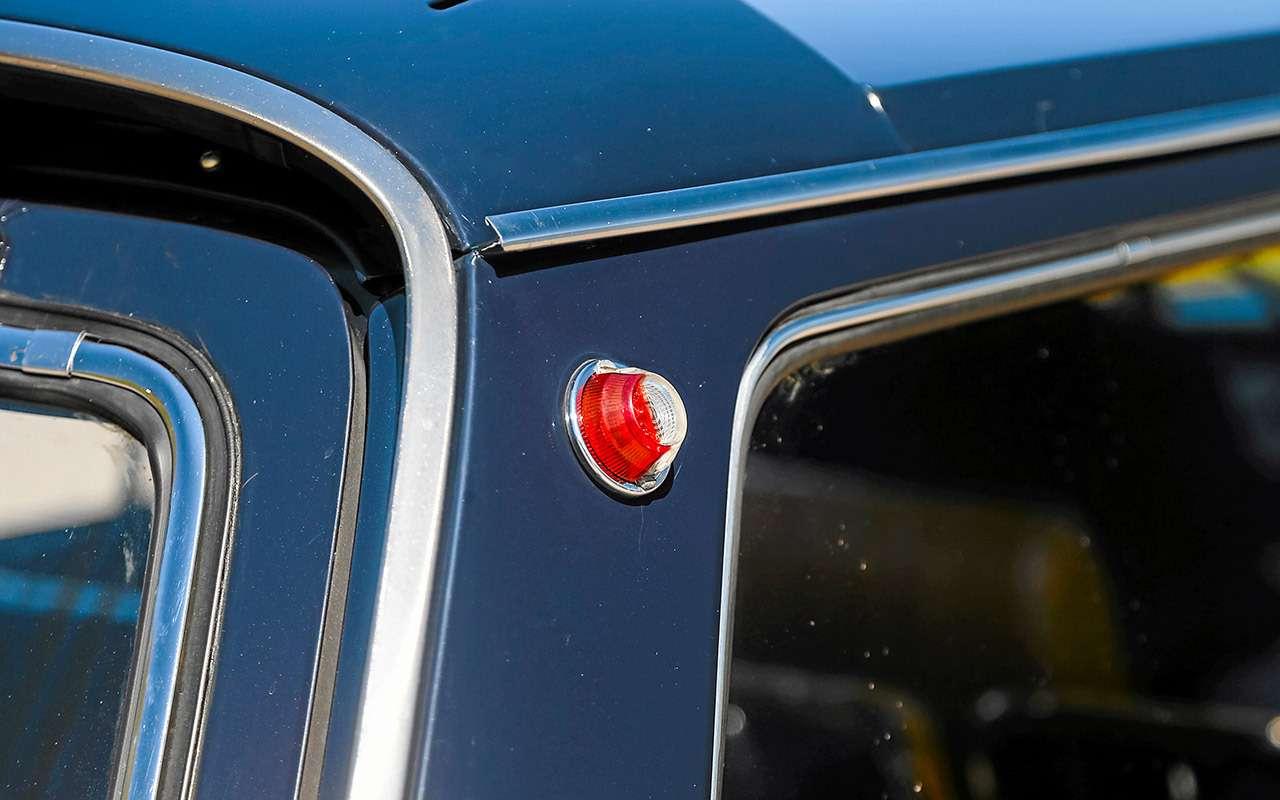 Самый желанный автомобиль вСССР: тест недоступной Волги— фото 992088
