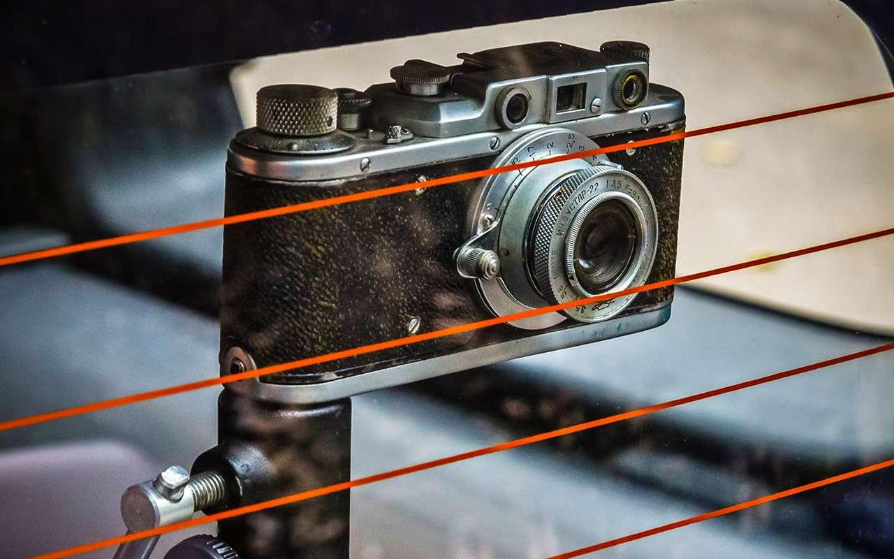 Глаз наспойлер натянуть: камера заднего вида своими руками!— фото 824452