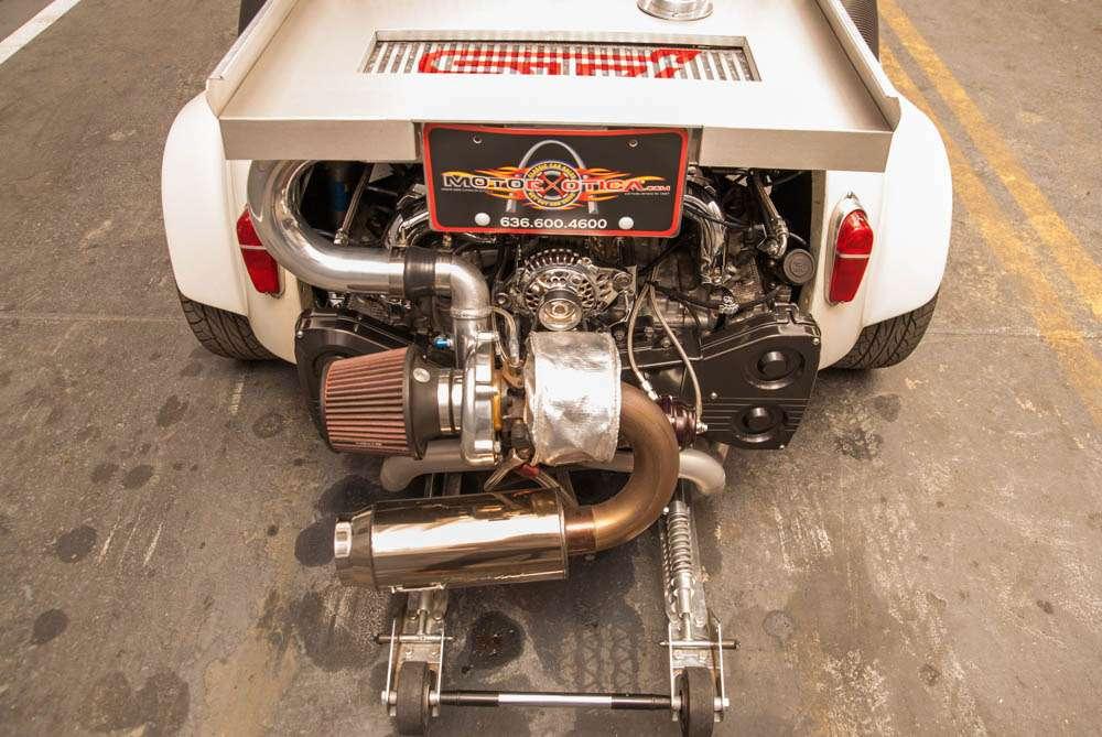 «Горбатого» Subaru исправит: Fiat 500 получил 300-сильный мотор— фото 594717