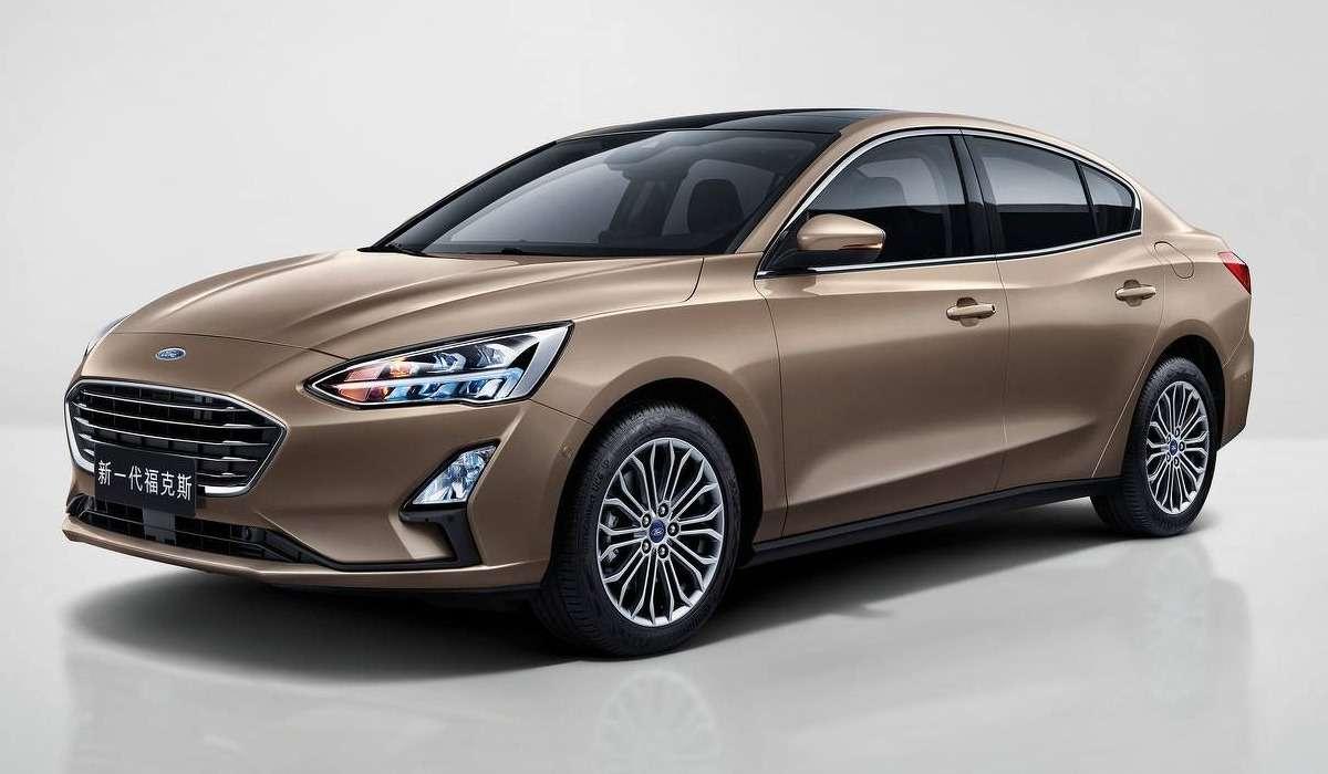 Новый Ford Focus: больше никаких PowerShift'ов!— фото 861398