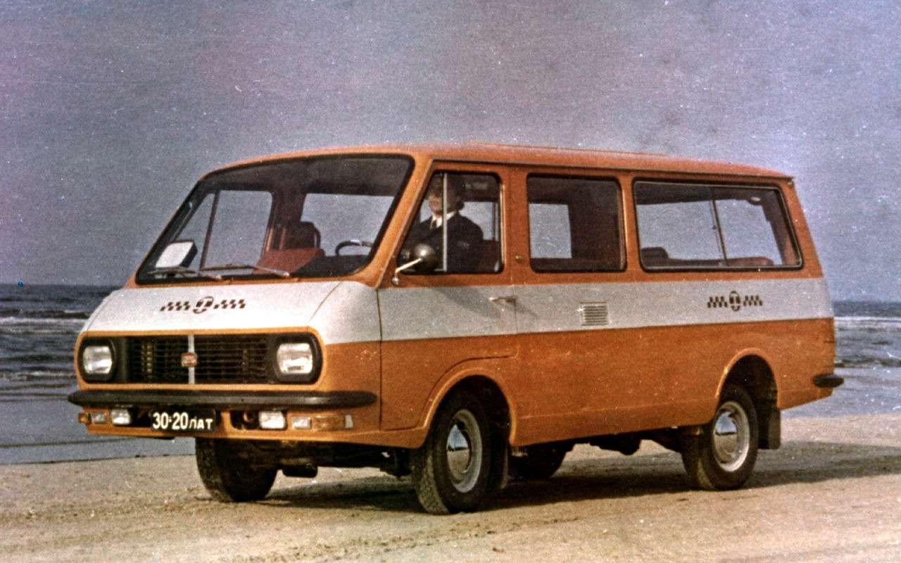 Всетакси СССР: лимузины, кабриолеты, иномарки— фото 1140128