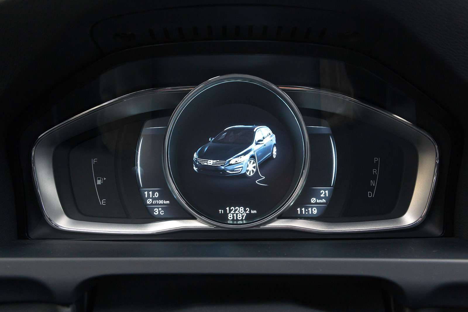Volvo V60D6 Plug-In Hybrid  Summum