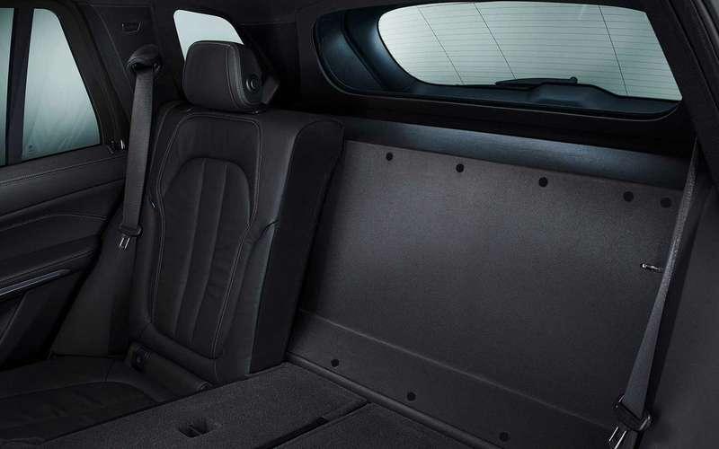 Новый BMW X5Protection— драйв, броня ипуля