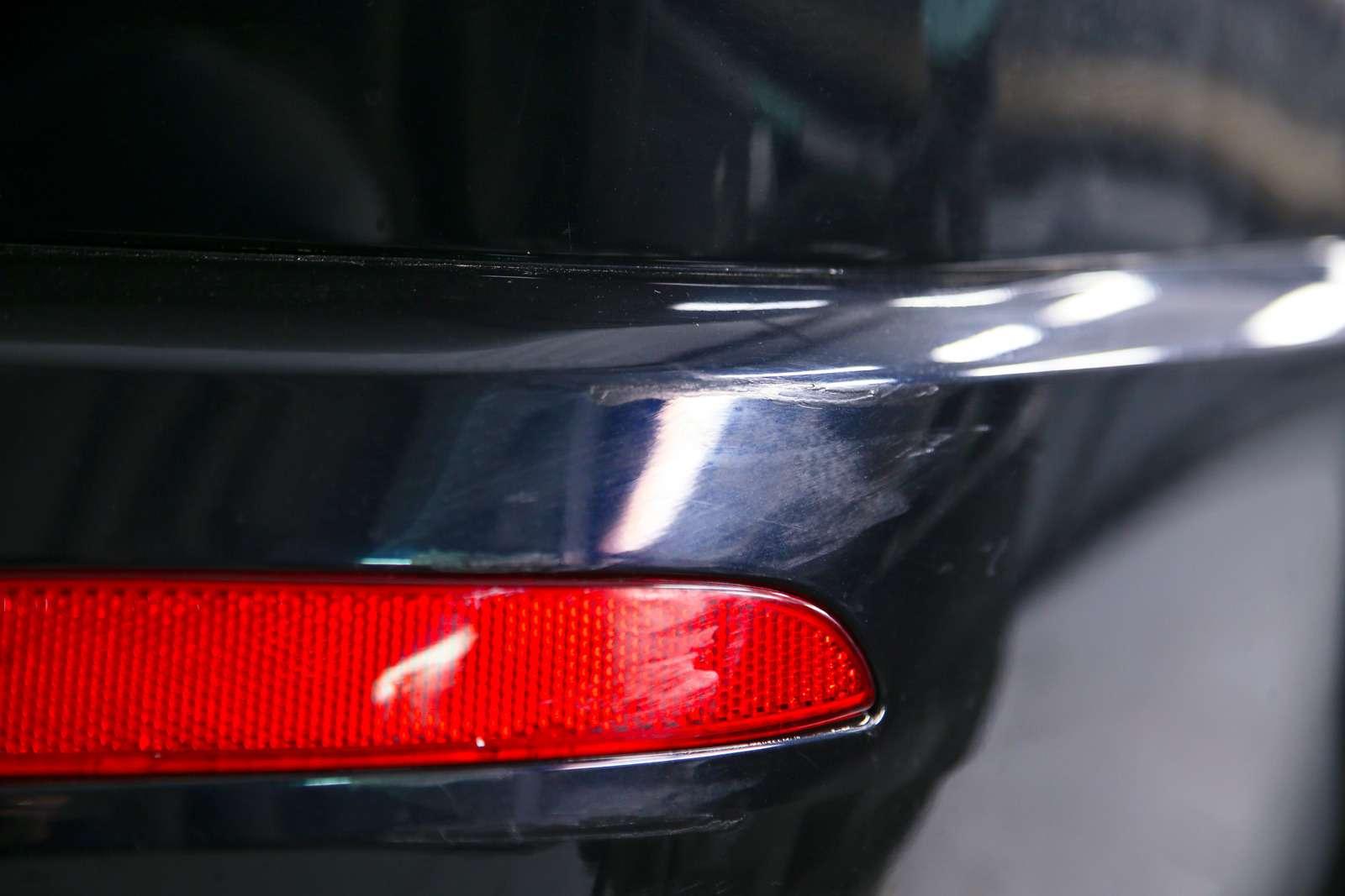 Технологии локального кузовного ремонта: ловкость рук— фото 612140