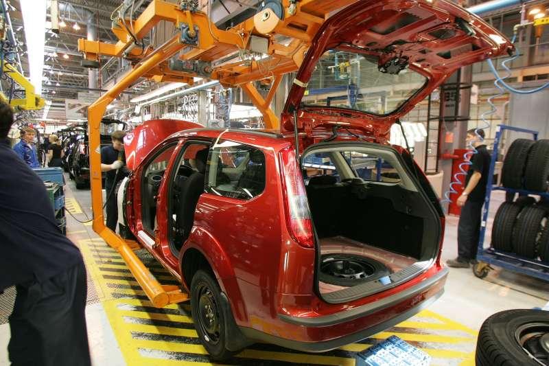 Автопроизводители борются залокализацию производства вРоссии