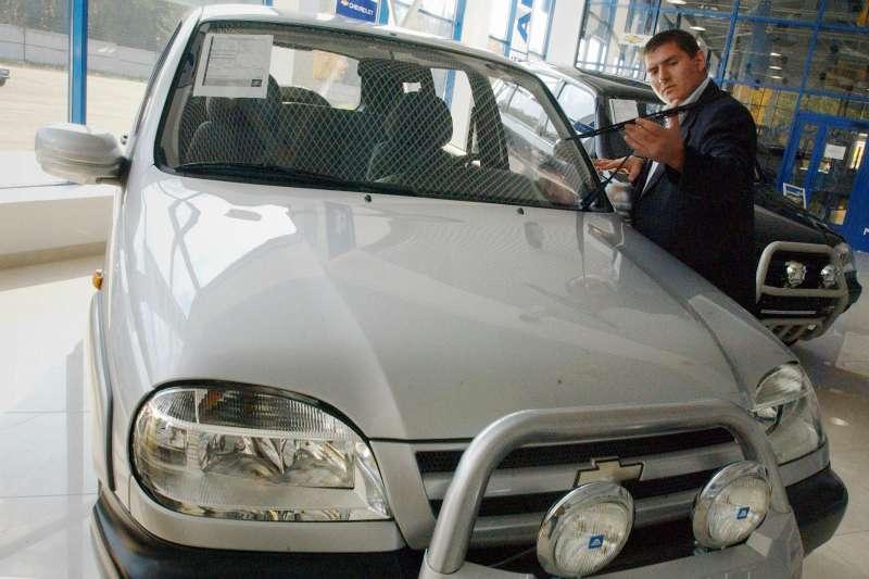«GM-АВТОВАЗ» снижает производство