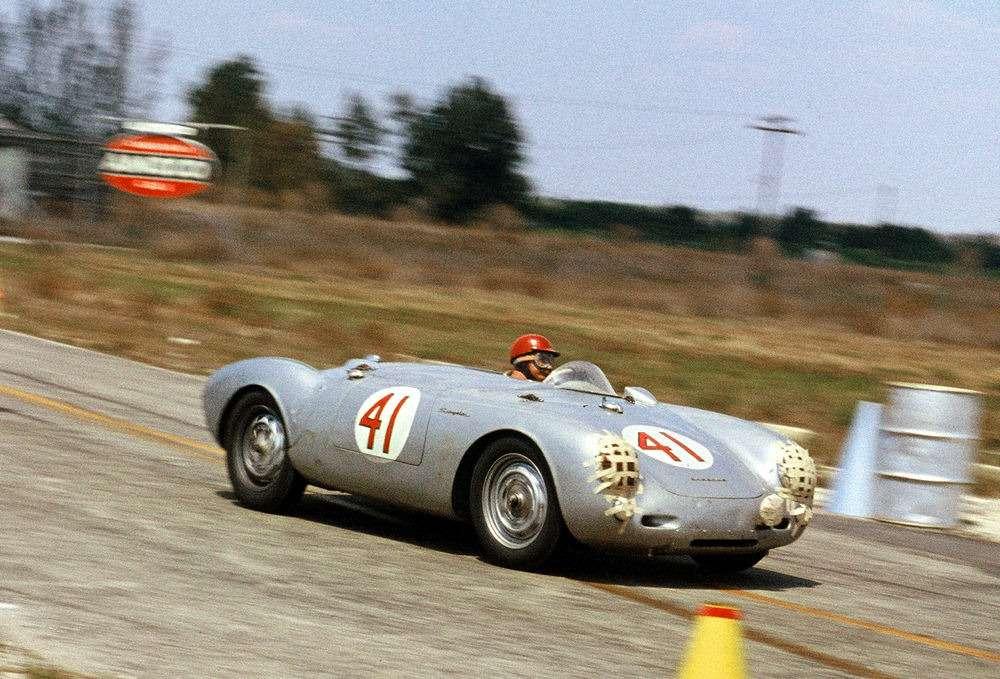В пятерке самых ярко звучащих Porsche не нашлось места турбонаддуву— фото 708996