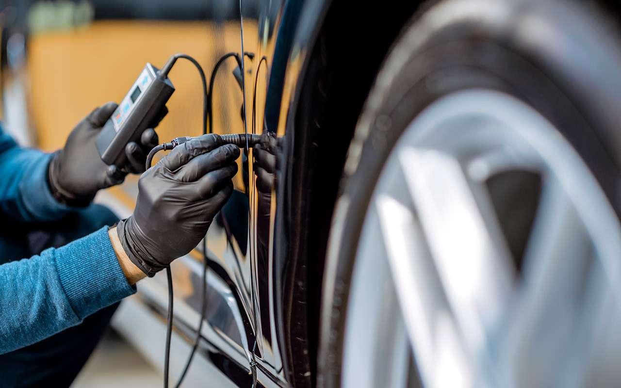Audi, Mercedes, Range Rover иVolvo: тест вцифрах— фото 1215403
