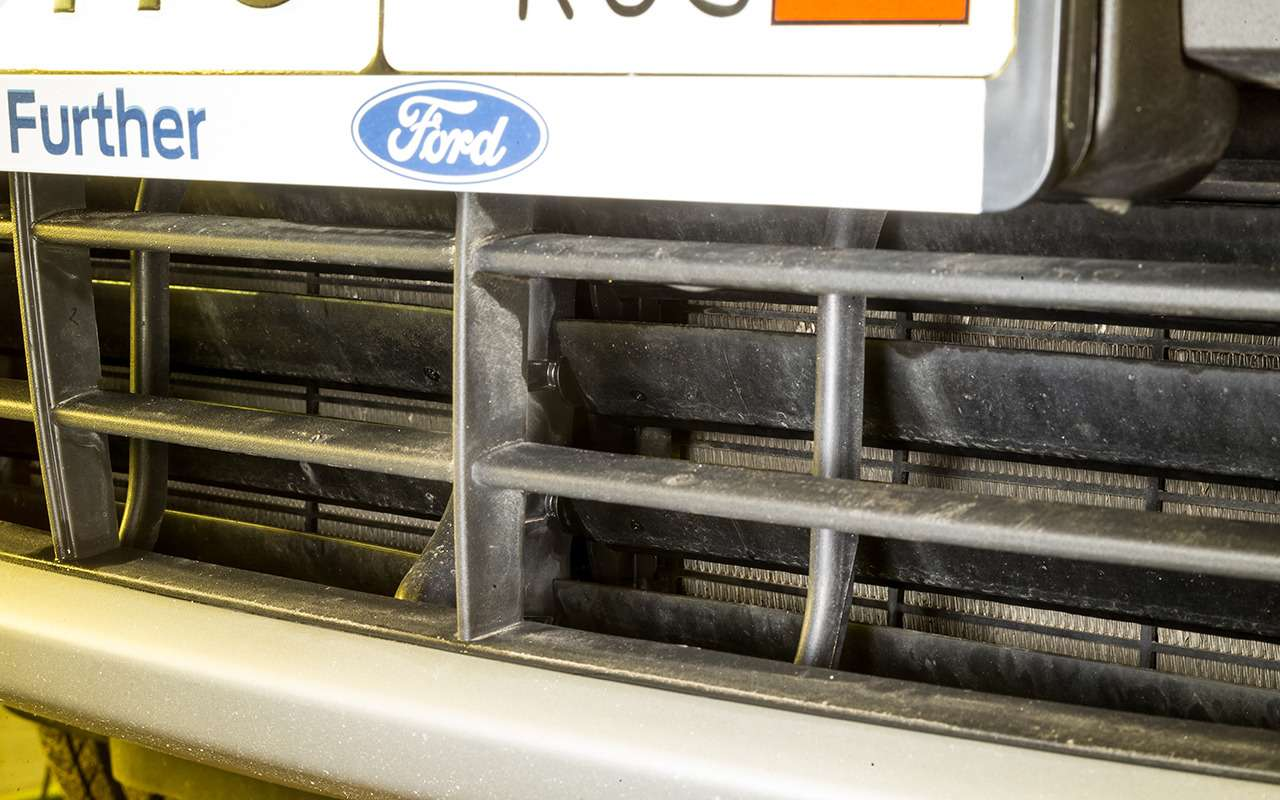 Почему зимой не греет печка— фото 928527