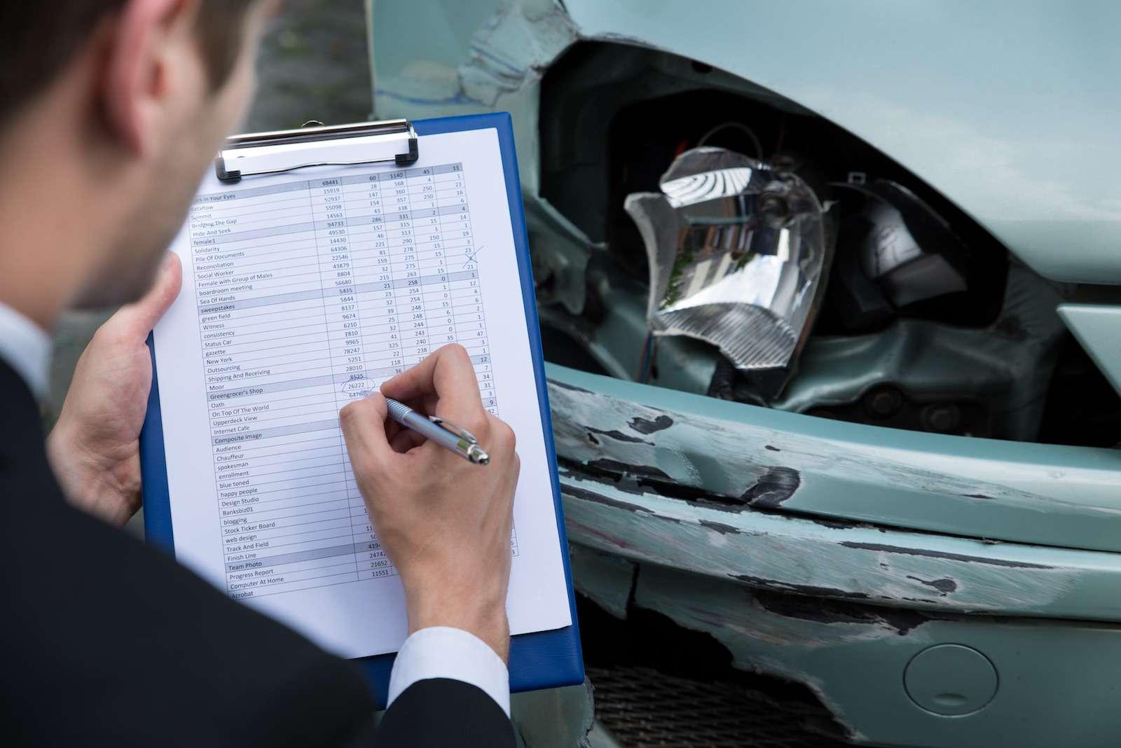 Каквозместить утрату товарной стоимости автомобиля— фото 650532