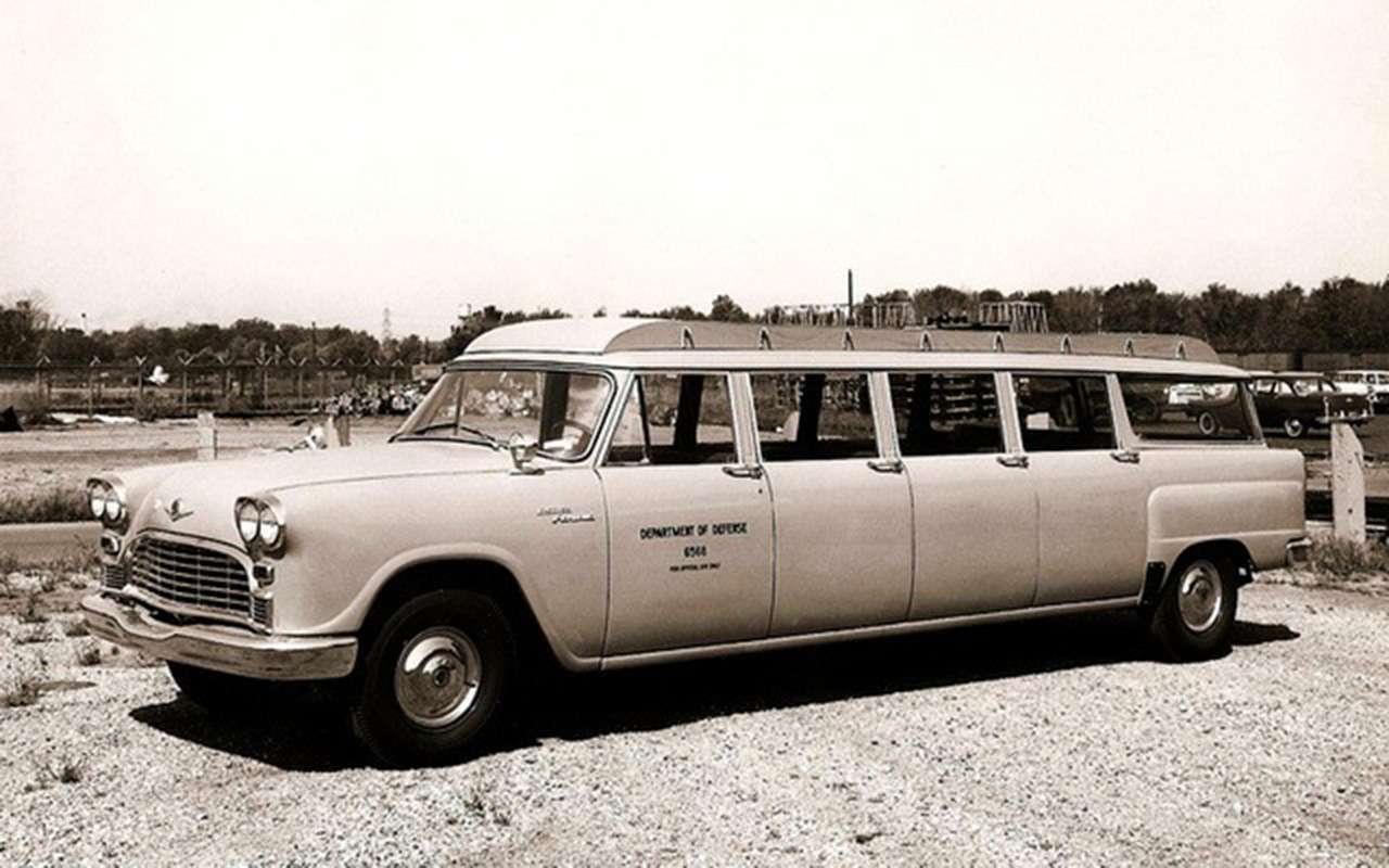 Придумано американцами: 7идей, которые изменили автопром— фото 1066959