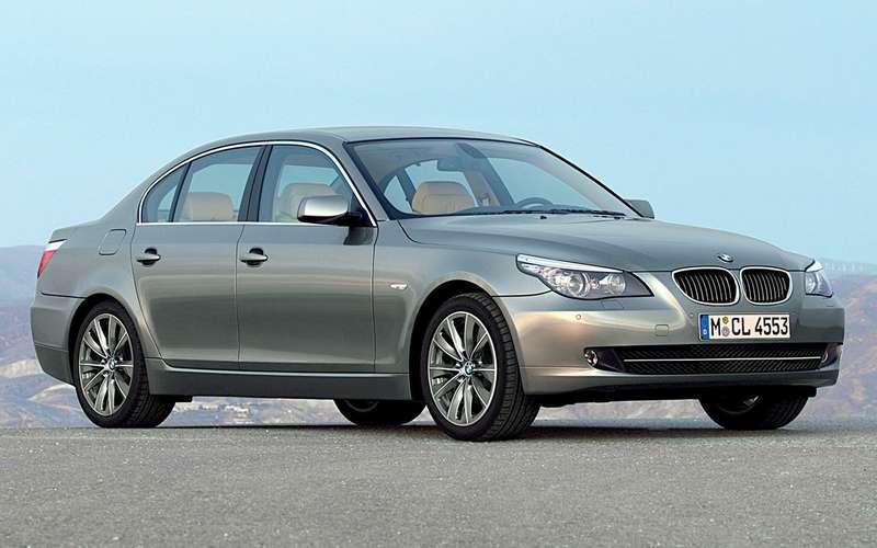 У BMW гниют клеммы— объявлен отзыв