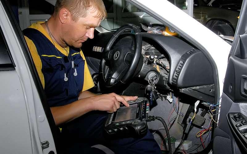 Покупатель отказывается от осуществления гарантийного ремонта на лкп