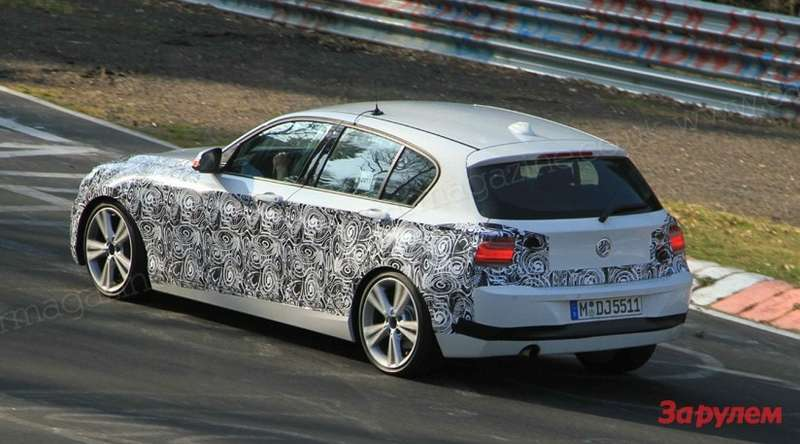 5BMW1series2012spypictures