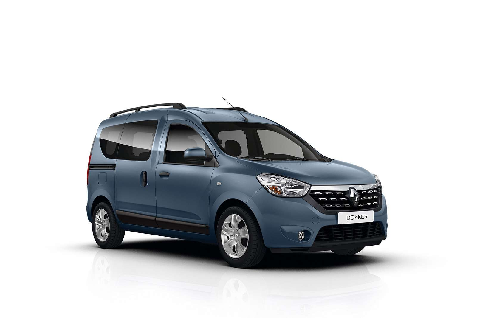 Долгожданный Renault Dokker— цены икомплектации— фото 812055