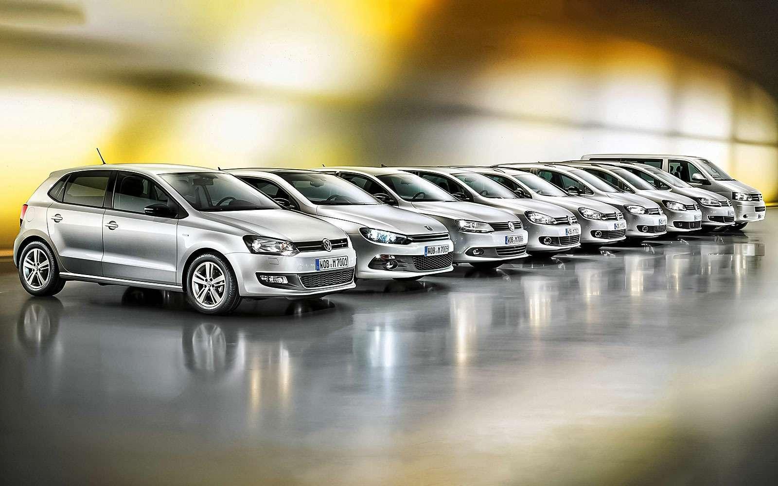 Самые популярные цвета автомобилей. Россия идет своим путем!— фото 773833