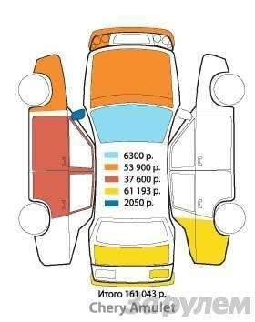 Цена аварии: Весеннее обострение— фото 92282
