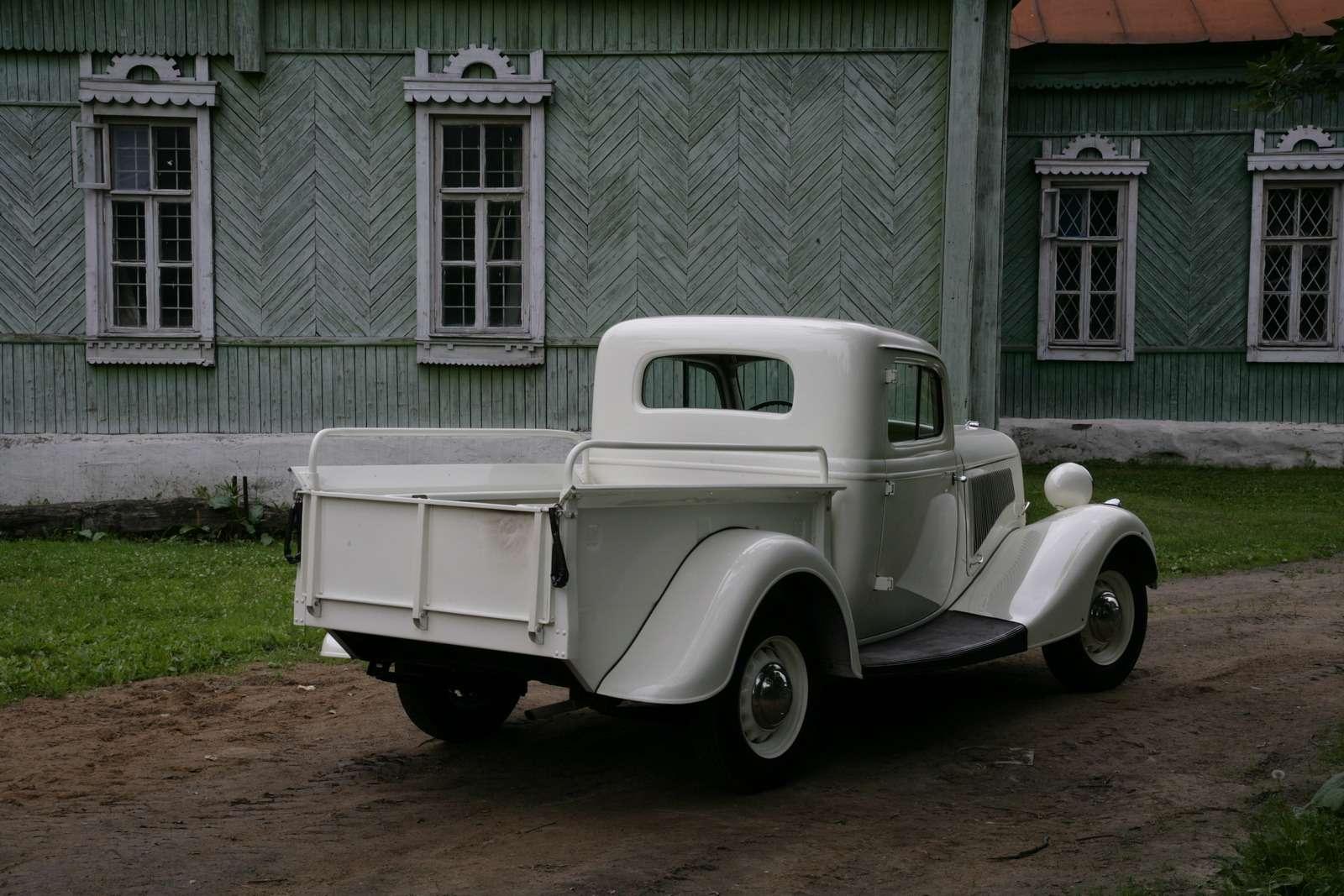 ГАЗ-М415
