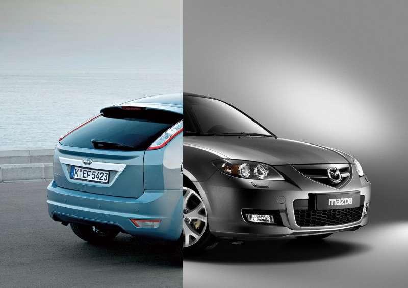 Mazda_Ford