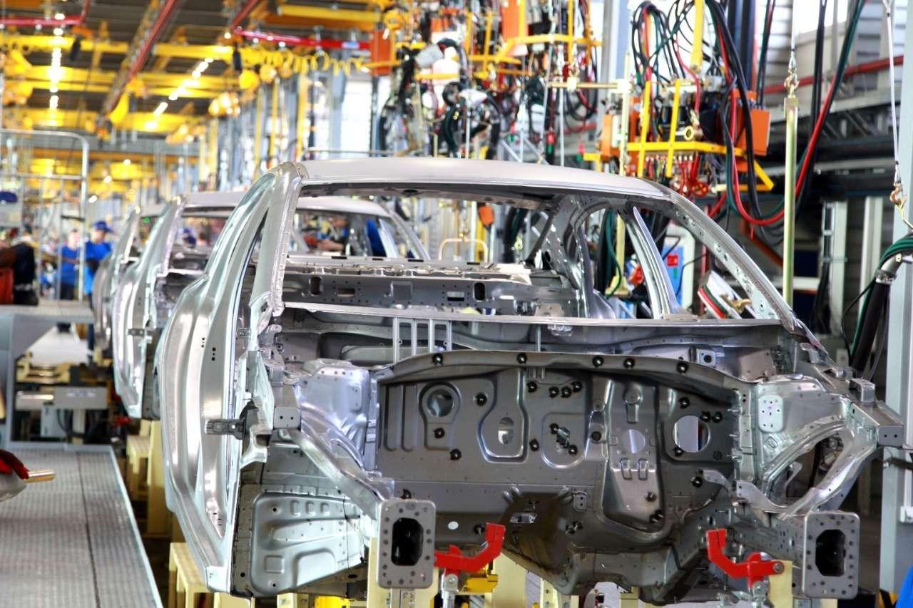 Новый Kia Cerato уже производят на«Автоторе»— фото 966517