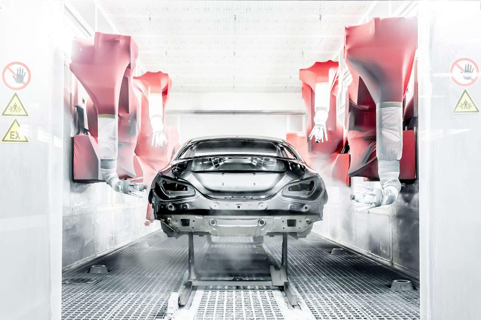 Представлен Mercedes-Benz, скоторым можно поговорить— фото 841432