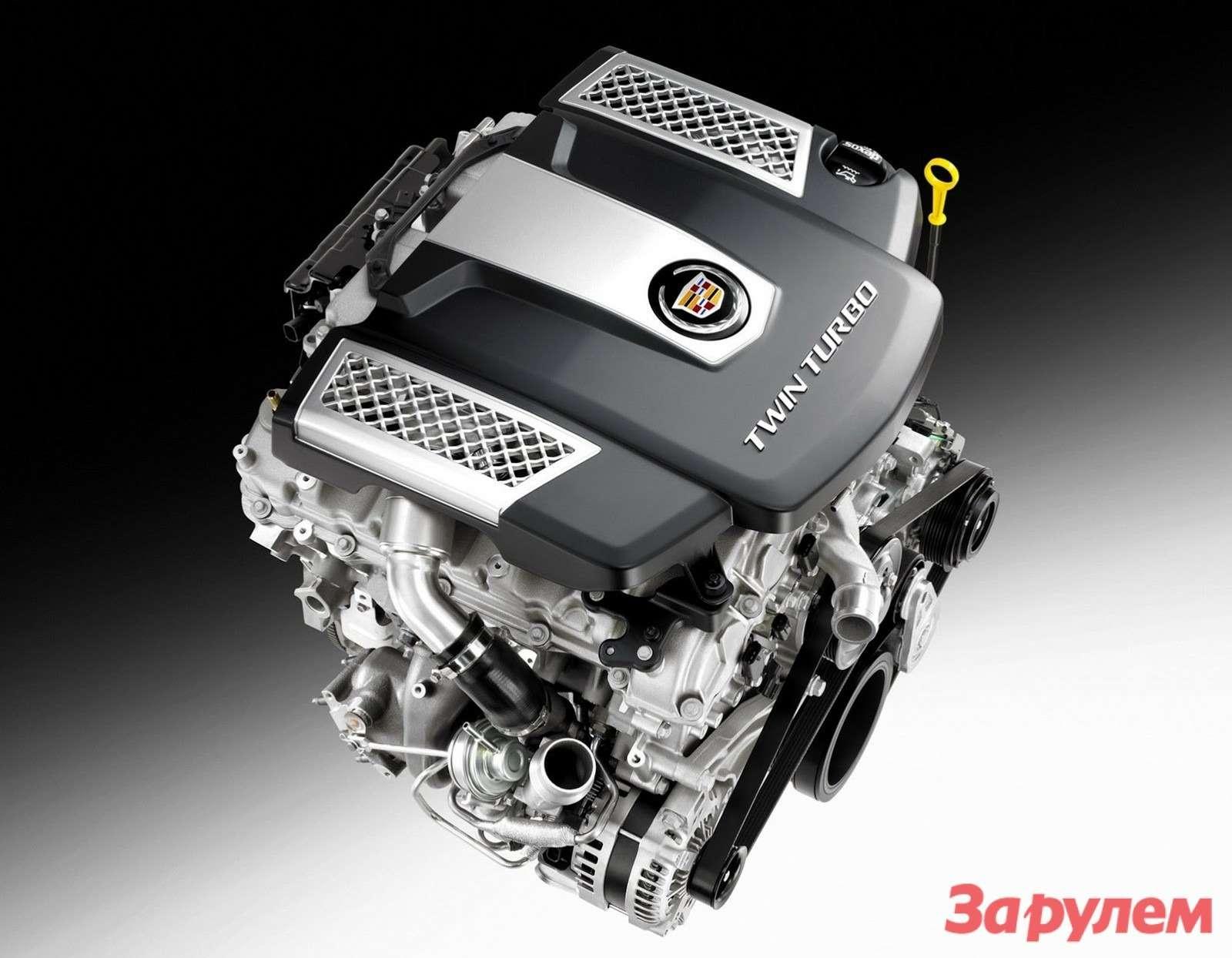 2014 Cadillac CTS V3TT[2]
