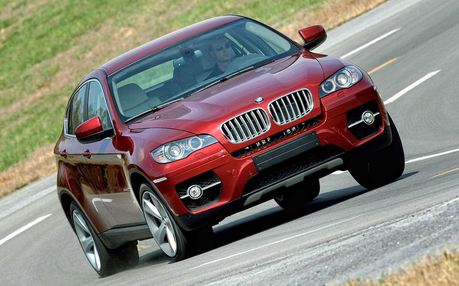 Новый Hyundai Tucson против подержанного премиума— фото 622943