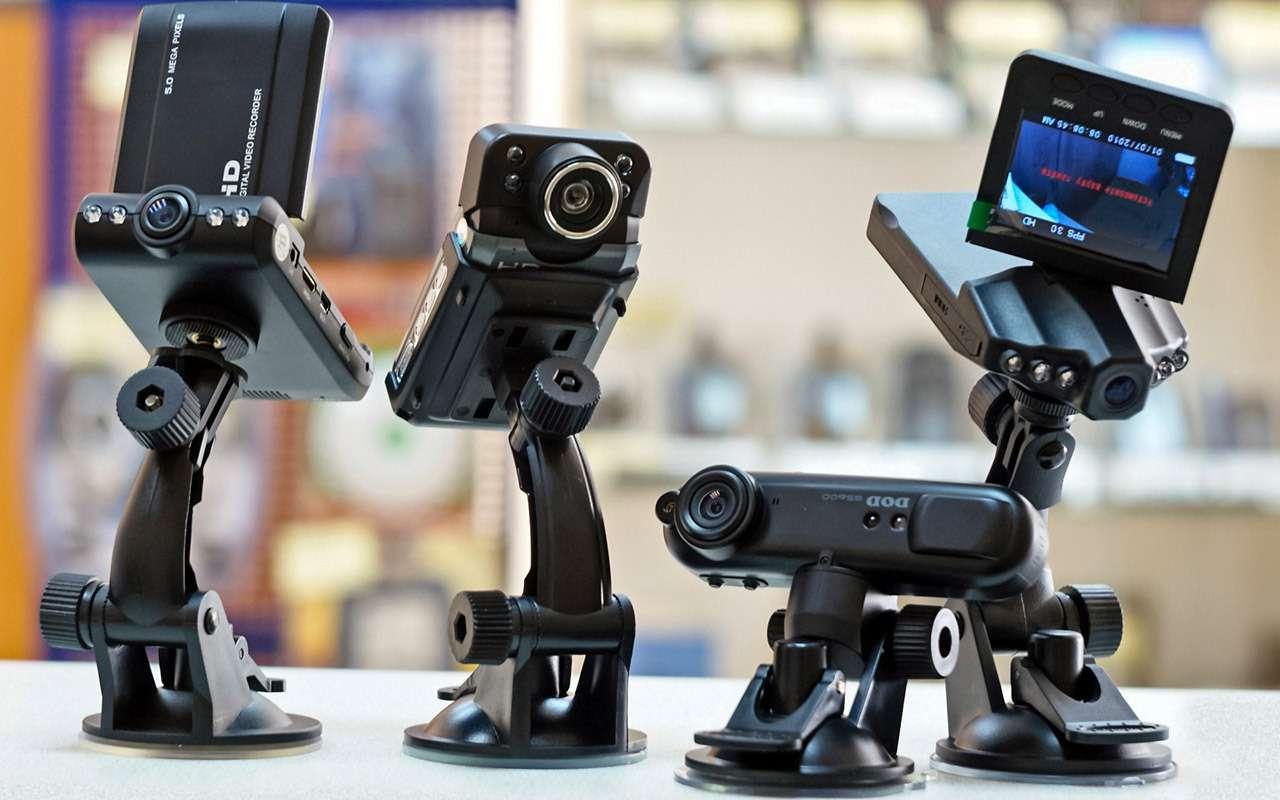 9 главных правил выбора видеорегистратора— фото 947027