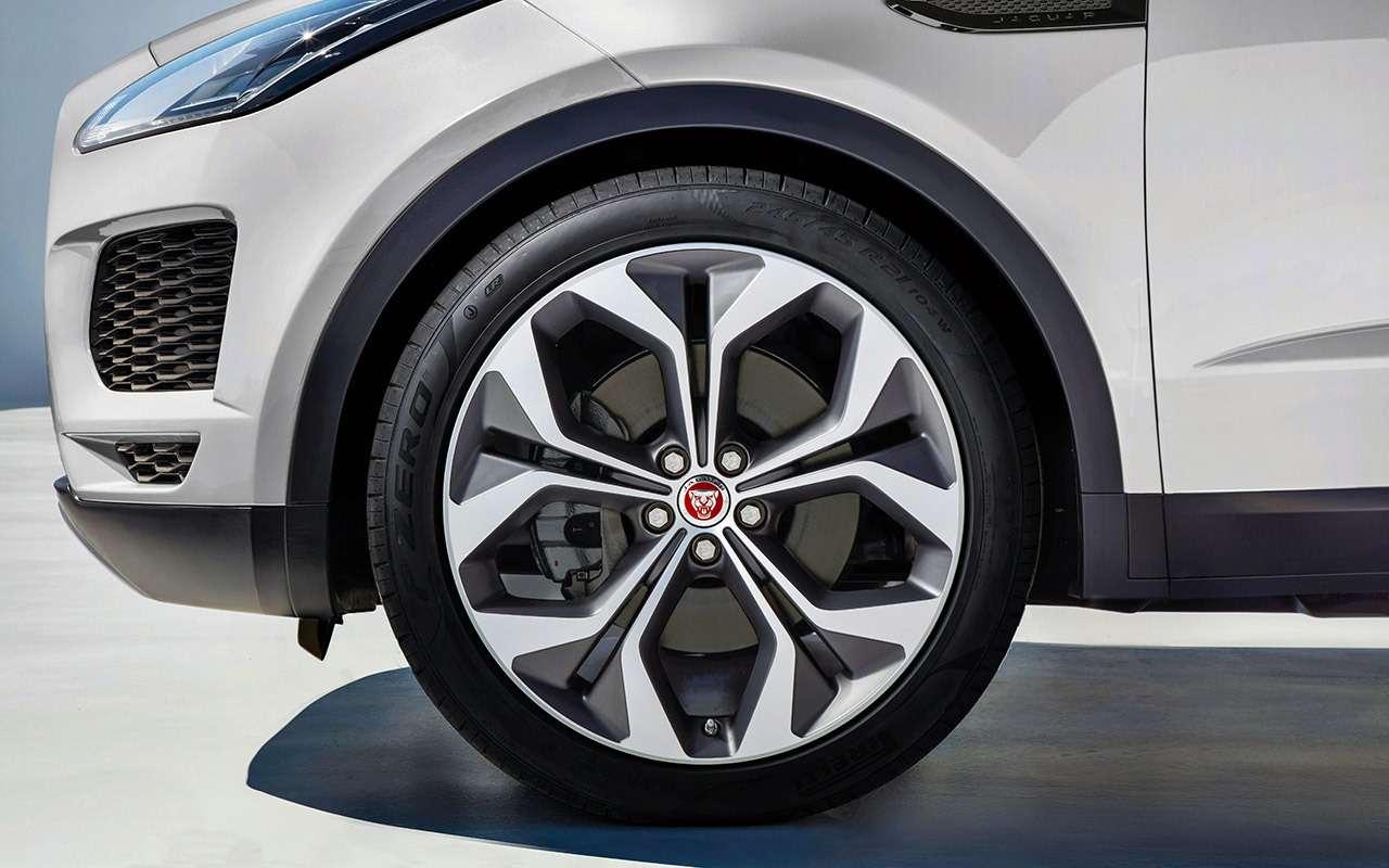 BMWX2и три вуме: большой тест компактного премиума— фото 868519