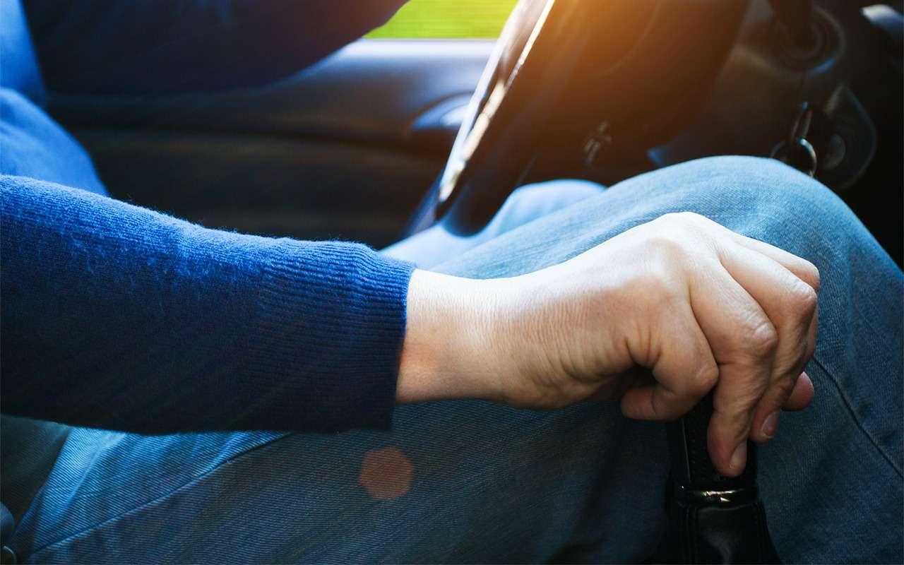 6 ошибок, которые совершают даже опытные водители