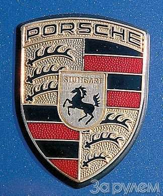 Porsche 911. два бойца нанюрбургринге— фото 13923